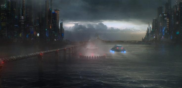 Altered Carbon: la recensione della serie futuristica di Netflix!